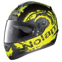 N63 SKETCH 055 nero/neon