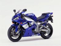 SPECCHIO SX.  YZF-R1'2000/2001