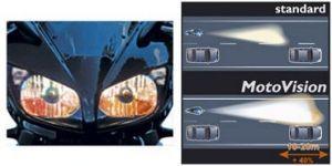 LAMPADA H7 MOTO VISION PHILIPS