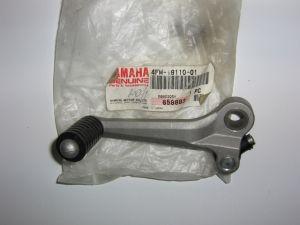 LEVA CAMBIO COMPL YZF 750 R/Yzf 1000R