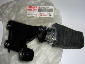 PEDANA ANT.COMPL. XMAX 1200