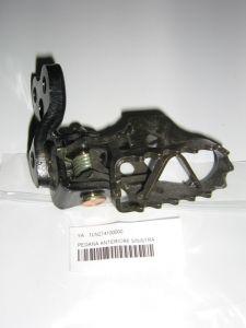 PEDANA ANT.SX.COMPL. TT350