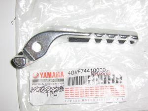 PEDANA POST.DES.  TT600R/E