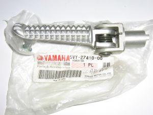 POGGIAPIEDI ANT.SX.  YZF-R1'04