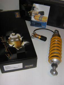 AMMORTIZZATORE POSTERIORE SHORT R1200GS -2,5 cm/3cm