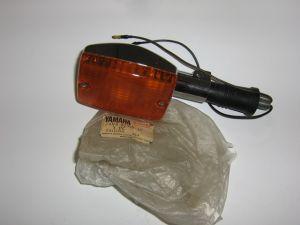 LAMPEGGIATORE POST.SINISTRA XJ 550