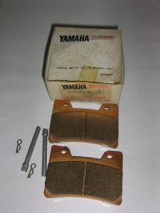 PASTIGLIE FRENI YAMAHA FZR 600/1000-TDM 850- V-MAX