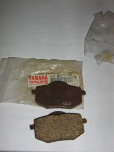 PASTIGLIE ANTERIORI YAMAHA XV535
