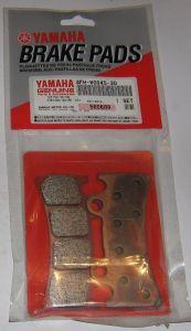 PASTIGLIE FRENI YAMAHA YZF750/FZR1000