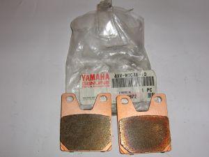 PASTIGLIE FRENI YAMAHA R1 1998/2001