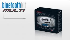 BLUETOOTH KIT MULTI TWIN PACK