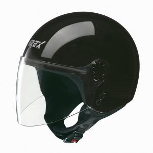 Casco Jet DJ1 VISOR ONE 051