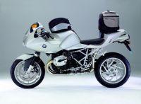 ZAINO P SERBATOIO BMW R 1200 S