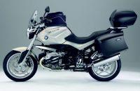 ZAINO P SERBATOIO BMW R 1200 R