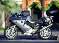 BORSA PER SERBATOIO BMW F 800 S/ST