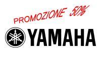Ricambi originali Yamaha scontati 50%