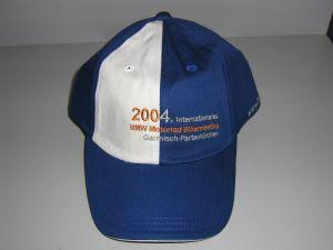 BERRETTO BMW BIKERMEETING 2004