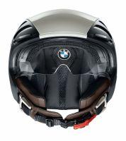 CASCO BMW AIRFLOW 2 TITAN-SILBER grigio