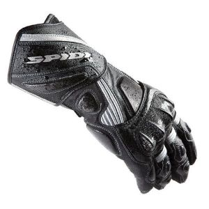 GUANTO CARBO WINTER H2out NERO/ARGENTO