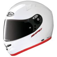X-603 RED EFFECT N-COM 007 bianco