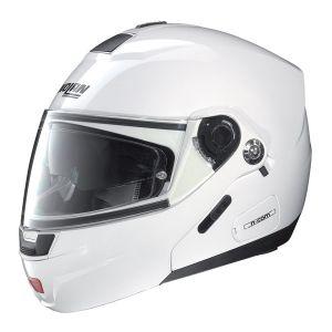 casco modulare N91 CLASSIC N-COM 005 bianco