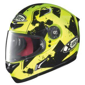 X-802R ESCAPE 014 giallo fluo