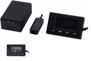 cronometro, sistema rilevamento tempi sul giro