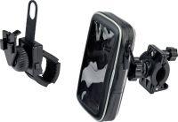 MK-I-PHONE 5CUSTODIA CON SISTEMA DI AGGANCIO PER MOTO E SCOOTER