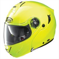 X-1003 HI-VISIBILITY N-COM 009 Giallo Fluo