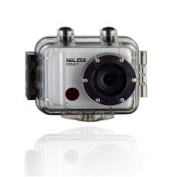 Telecamera Action Cam Nilox Mini F