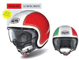 N21 TRICOLORE 031 Italia