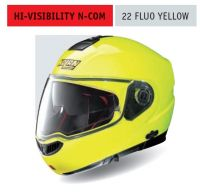 N104 ABSOLUTE HI-VISI 022 Giallo Fluo