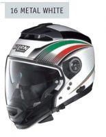 N44 EVO ITALY N-COM 016 Bianco