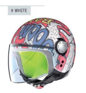 G1.1 FANCY 009 Bianco