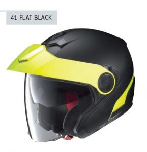 N40 DUETTO PLUS N-COM 041 NERO/FLUO