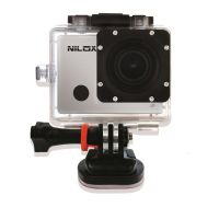 Telecamera Action Cam Nilox F-60 RELOADED