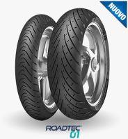 Metzeler ROADTEC 01 110/80R19M/CTL 59V