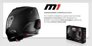 INTERFONO N-COM NOLAN M1