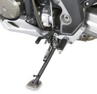 ESTENSIONE CAVALLETTO LATERALE BMW  R 1200 GS (13 > 16)