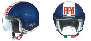N20 FIAT RACING 138 blue