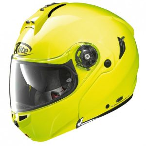 X-1004 HI-VISIBILITY N-COM 009 FLUO YELLOW