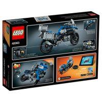 LEGO TECHNIC - SET COSTRUZIONI BMW R 1200 GS ADVENTURE
