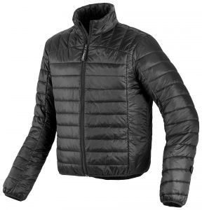 SOTTOGIACCA SPIDI THERMO LINER EXTREME BLACK