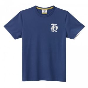 T-shirt uomo Husqvarna Classic Logo Tee