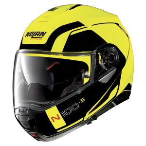 N100-5 CONSISTENCY N-COM 026 YELLOW