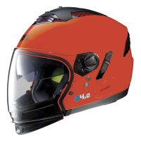 G4.2 PRO KINETIC N-COM 009 CORSA RED