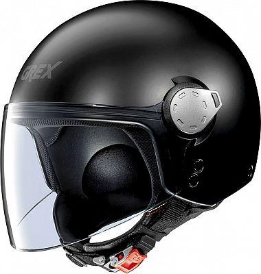 G3.1E KINETIC 002 FLAT BLACK