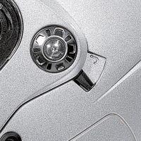 G9.1 EVOLVE COUPLÉ N-COM 20 METAL WHITE