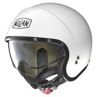 N21 CLASSIC 005 METAL WHITE