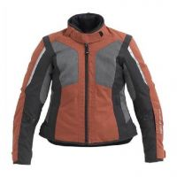 GIACCA AIRSHELL DONNA ROSSA